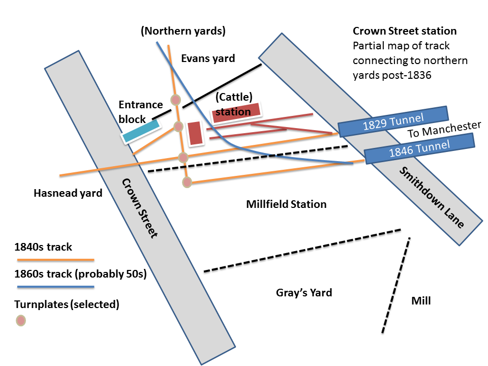 Crown St map.png