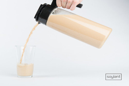 Pitcher of Soylent