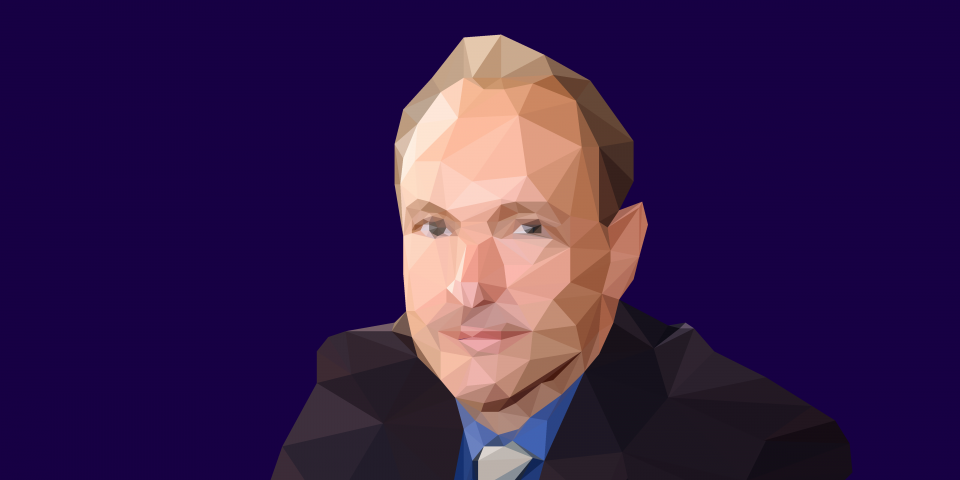 Sir Tim Berners-Lee — Creator of the World Wide Web