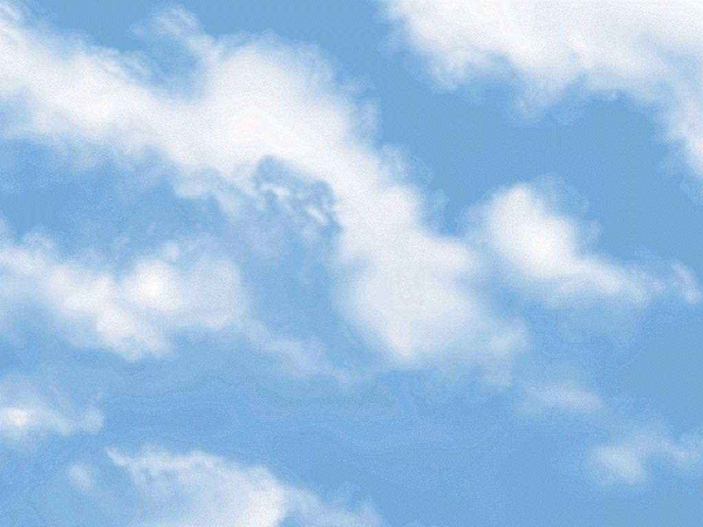 The Windows95 Clouds
