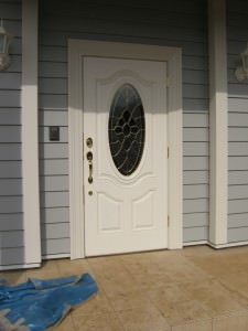 Millcreek House | Exterior (Front Door)
