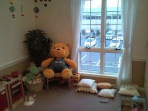Millcreek Homes | Children's Play Room