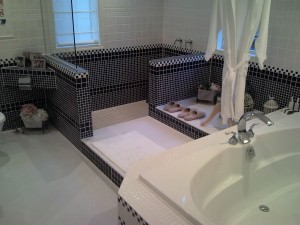 Millcreek Homes | Family Spa