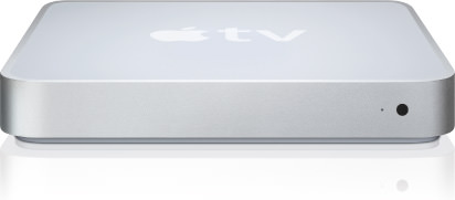 AppleTV Set Top Box