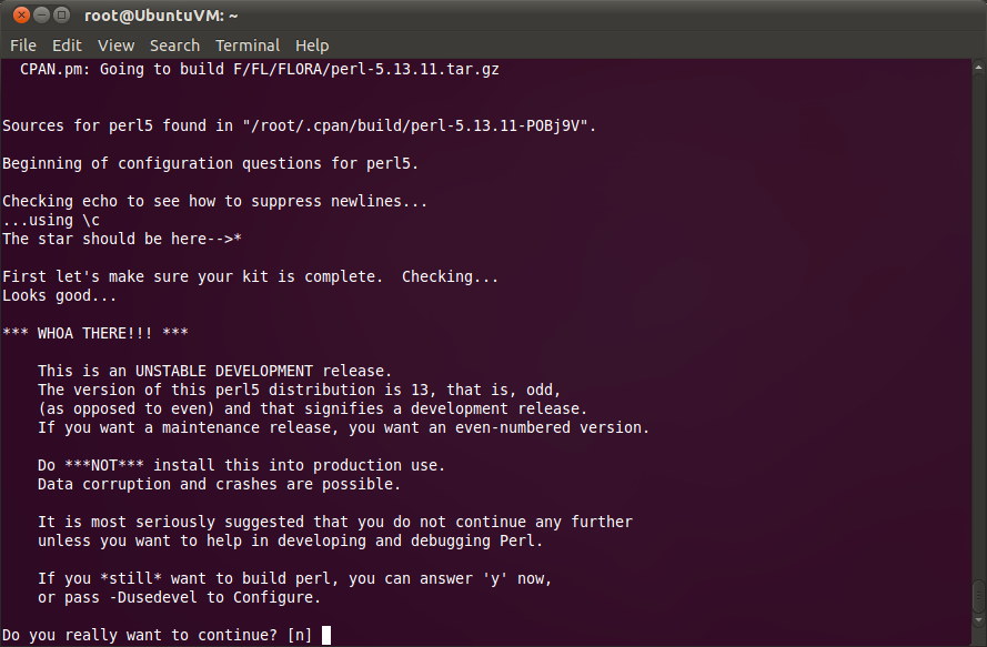 WTF Does This Mean, PERL?