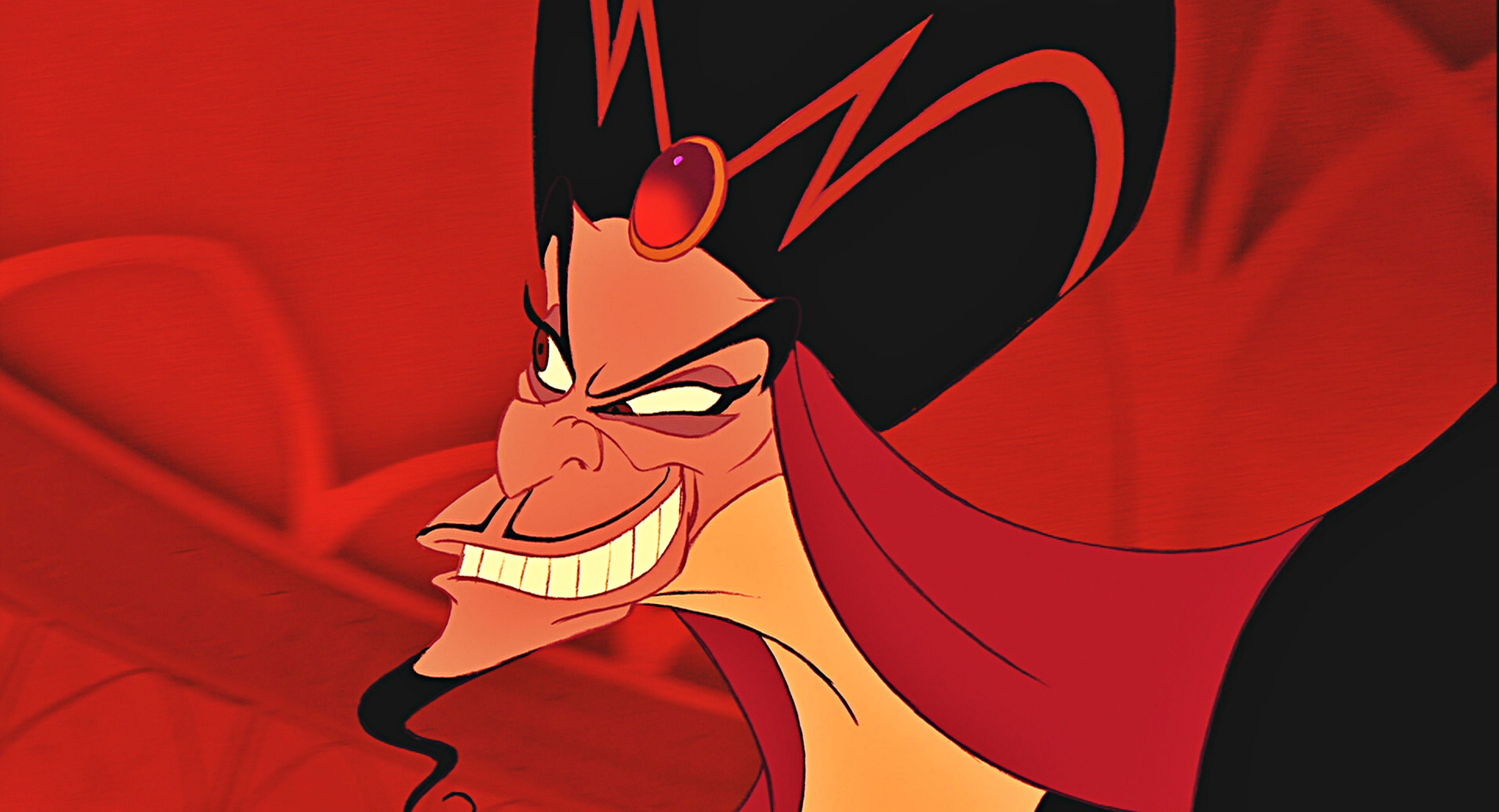 Jafar the Ambitious