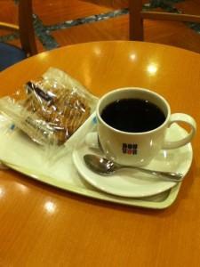 Doutor Coffee (Original)