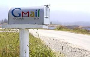 GMail Box