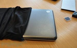 HP Envy 15 - Unboxed