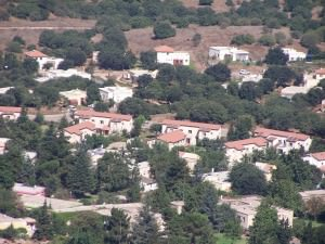 Illegal Israeli Settlements (One)