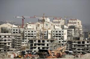 Illegal Israeli Settlements (Three)