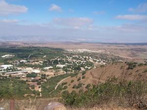 Illegal Israeli Settlements (Four)