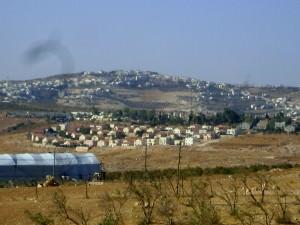 Illegal Israeli Settlements (Five)