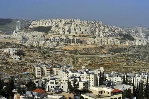 Illegal Israeli Settlements (Six)