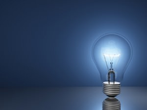 The Innovation Light Bulb