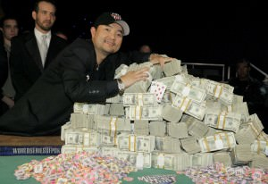 Jerry Yang and his Big Pile of Cash
