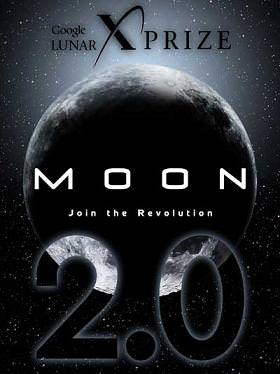 Moon 2.0 Poster