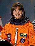 Barbara Radding Morgan - NASA Astronaut