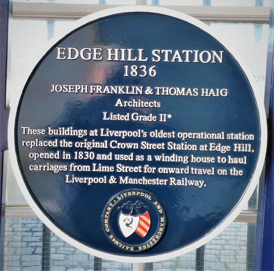 Edge Hill station plaque.jpg
